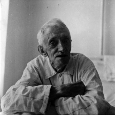 der Vater, Josža-Dermota