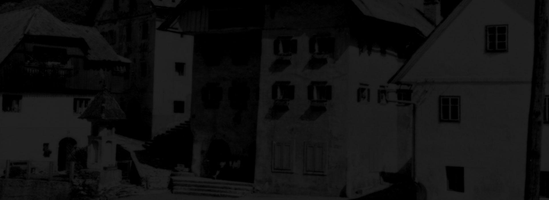 Der Geburtsort Kropa