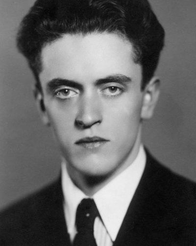 Porträt 1930
