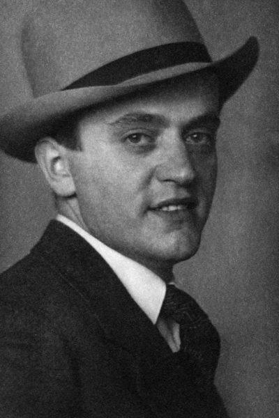 Portrait 1936