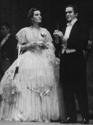 La Traviata Wien 1937