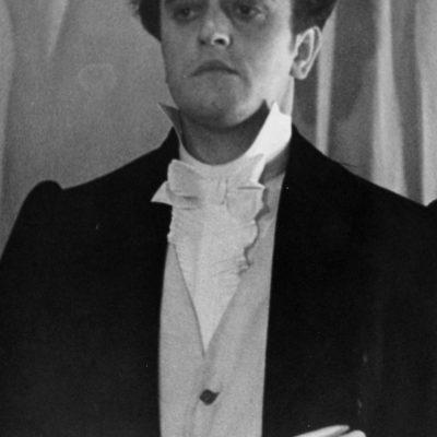 La Traviata Bratislava 1936