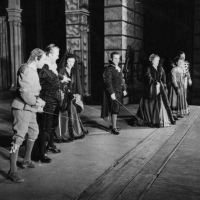 La Scala Mailand 1948, mit Paul Schöffler als Don Giovanni und Maria Cebotari als Donna Anna