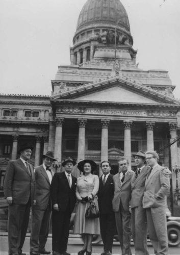 Kongresshaus Buenos Aires