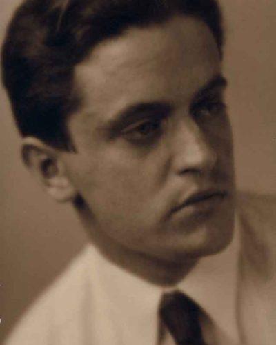 Anton Dermota 1935