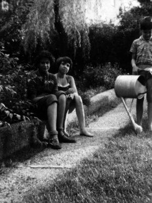 die Kinder 1952