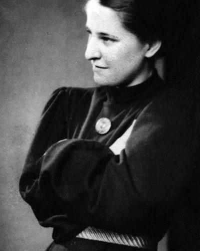 Hilda Dermota